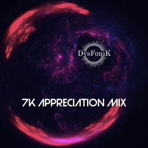 DysFonik 7K Appreciation Mix Mp3 Download Fakaza