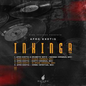 Afro Exotiq Inkinga EP Zip Download Fakaza