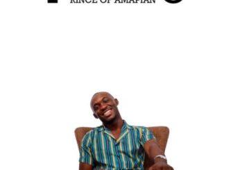 DJ Nitrox Prince of Amapiano EP Zip Download Fakaza
