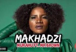 Makhadzi Murahu Mp3 Download Fakaza