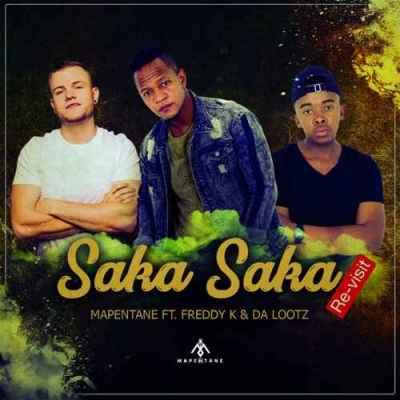 Mapentane, Freddy K & Dalootz Saka Saka Fakaza Music Mp3 Download