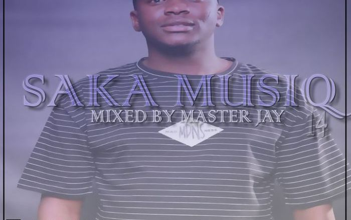 Master Jay SaKa MuisQ Vol 14 Mix Mp3 Download Fakaza