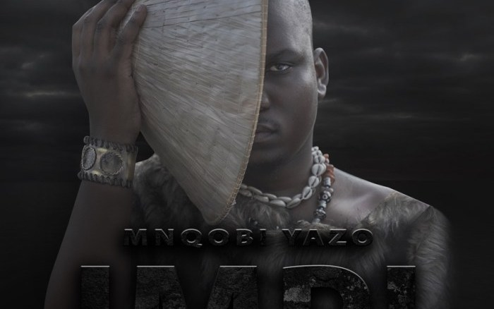 Mnqobi Yazo Zulu Omnyama Mp3 Download Fakaza