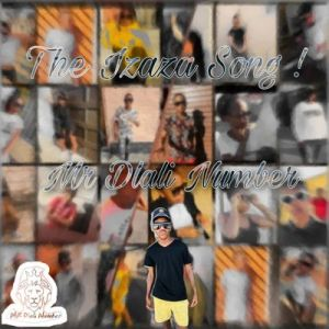 Mr Dlali Number The Izaza Song Mp3 Download