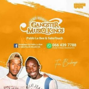 Pablo Le Bee Sje Konka's Feelings Fakaza Music Mp3 Download