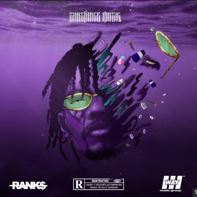 Ranks Substance Music Album Tracklist Fakaza Download