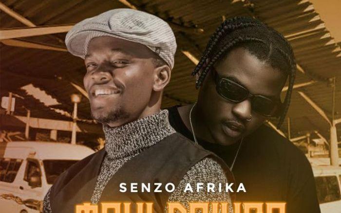 Senzo Afrika & Focalistic Taxi Driver Mp3 Download Fakaza