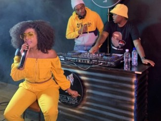 Reasons Why Soa Mattrix's Amapiano Song Uthando Was Taken Down From Apple Music