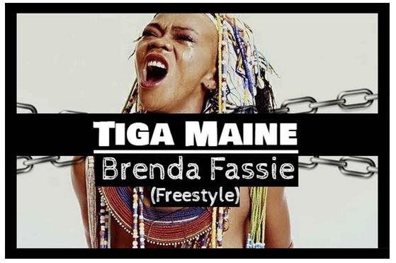Tiga Maine Brenda Fassie Freestyle Mp3 Download Fakaza