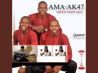 Ama-Ak47 Nganifundisa Fakaza Music Mp3 Download