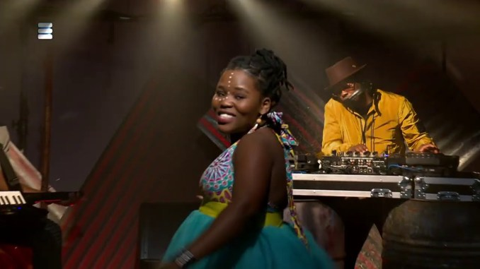 Black Motion feat. Nobuhle Hosanna Mp3 Download