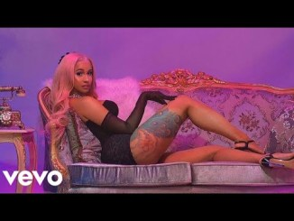 Cardi B No Games feat. Chris Brown Mp3 Download