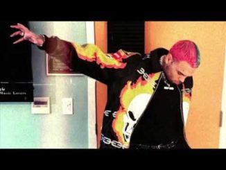 Chris Brown Make Love ft. Justin Bieber & Nicki Minaj Mp3 Download