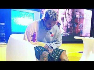 Chris Brown Wave Runner Mp3 Download