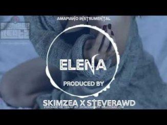 DJ Maphorisa, Kabza De Small & Vigro Deep - ELENA AmaPiano 2020 Mp3 Download Fakaza