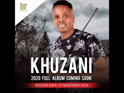 Khuzani Mpungose Isipoki Esingafi 2020 Album Download