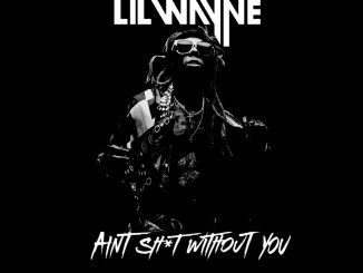 Lil Wayne AIN'T SHIT WITHOUT YOU Mp3 Download