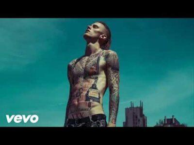Machine Gun Kelly Emotions ft. Halsey Mp3 Download
