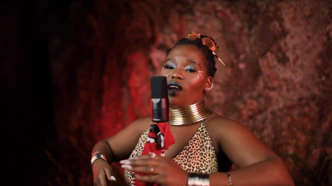 Nobuhle Redbox Garden Sessions Mp3 Download