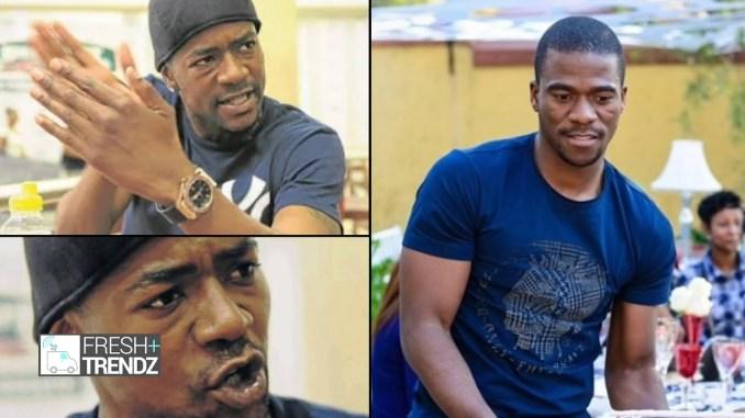 Senzo Meyiwa's Cousin Reveals Who Killed Senzo