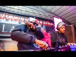 DJ Split BW Amapiano November 2020 Mix ft Major League, Reece Madlise Mp3 Download Fakaza music