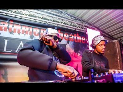 DJ Split BW Amapiano November 2020 Mix ft Major League, Reece Madlise Mp3 Download Fakaza music