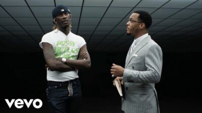 T.I. Ring Video ft. Young Thug Download