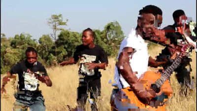 Teaspoon Ngisemathandweni Mp3 Download