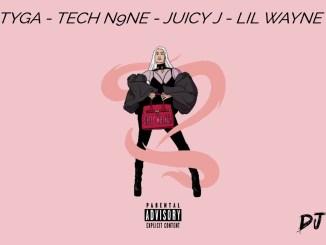 Tyga ft. Juicy J, Lil Wayne & Tech N9ne Hey Iggy Mp3 Download