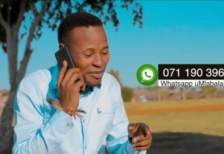 UMLABALABA FULL EP PROMO 2020 Mp3 Download