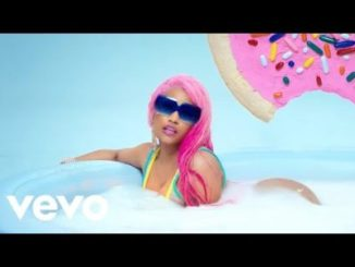 Cardi B Free ft. Nicki Minaj, Megan Thee Stallion, Young M.A, Kash Doll Video Download