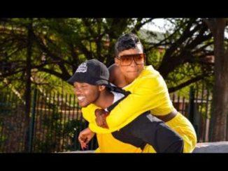Soa Mattrix, Soulful G Ft. Shaun 101 Uthando Video Download Fakaza