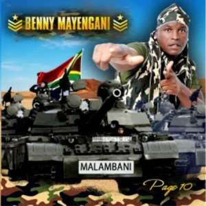 Benny Mayengani Sivara Na Dlidlimbeta Mp3 Fakaza Music Download