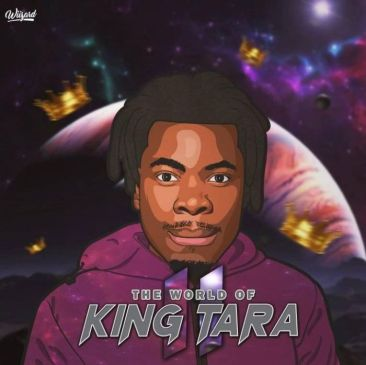 DJ King Tara The World Of King Tara 2 Album Zip Fakaza Music Download