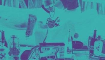 Da L.E.S Caution To The Wind Album Tracklist Download + Cover Art
