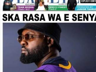Blaklez Umsakazo Mp3 Download Fakaza Music