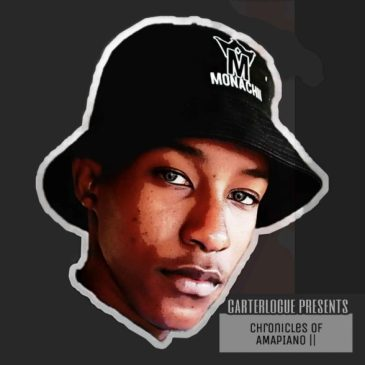 Carterlogue I'ZINTO ON Mp3 Fakaza Music Download