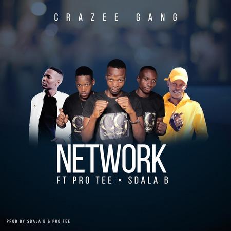 Crazy Gang Network Mp3 Download Fakaza