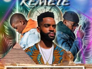 DOWNLOAD DJ Vitoto Kemete Ft. Idd Aziz & Black Motion MP3