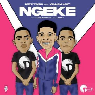 Dee'z Twins Ngeke Mp3 Fakaza Music Download