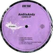 AndileAndy Kimbia EP Zip Fakaza Music Download