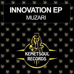 Muzari Innovation EP Zip Fakaza Music Download