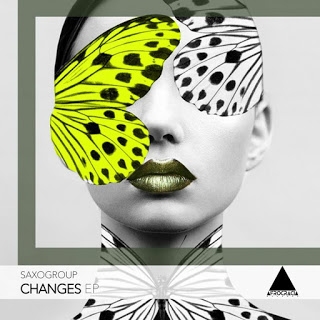 SaxoGroup Changes Ep Zip Fakaza Music Download