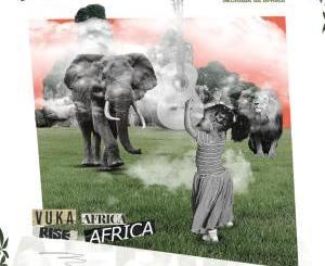 Shuza Drums Sechaba Sa Afrika EP Zip Fakaza Music Download