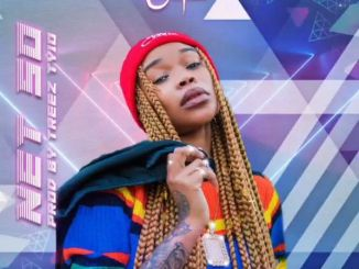 """Fifi Cooper Announces Upcoming Single Titled """"Net So"""""""