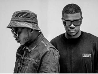 Murdah Bongz of Black Motion Shared Studio Session For Moya Wa Taola Remix With Da Capo