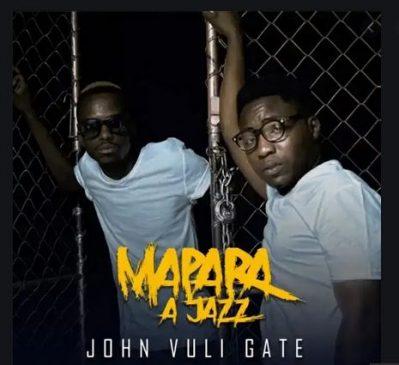 Mapara A Jazz Ft. Jazzy Deep & Colano Dance Regal Download Mp3 Fakaza music