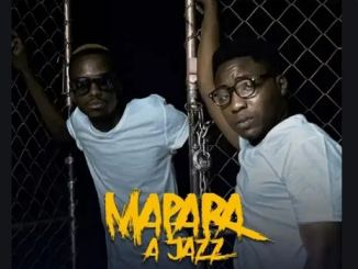Mapara A Jazz Right Here Download Mp3 Fakaza Music
