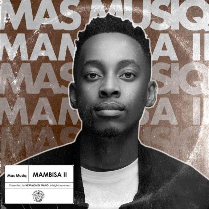 Mas Musiq WaterMelon Mp3 Download Fakaza Music