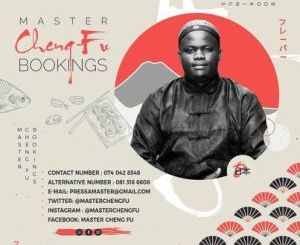 Master Cheng Fu Sound Of Joy TJ #26 Mp3 Fakaza Music Download